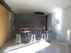 Tarrawarra Cellar Door by Kerstin Thompson Architects 05_Stephen Varady Photo ©
