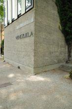 Venezuela Biennale Pavilion, Venice by Carlo Scarpa 04_Stephen Varady Photo ©