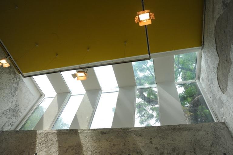 Venezuela Biennale Pavilion, Venice by Carlo Scarpa 27_Stephen Varady Photo ©